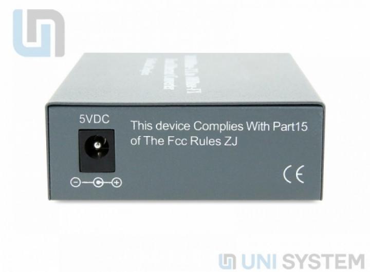 converter 1 sợi quang, converter quang 1 sợi, bộ chuyển đổi quang điện 1 sợi, bộ chuyển đổi 1 sợi quang, converter 10 100, converter quang 10 100, FMC-FEBSA-1F1T-3155S20