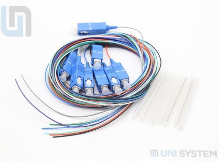Dây hàn quang SC MM 0.9mm1.5M-12 màu
