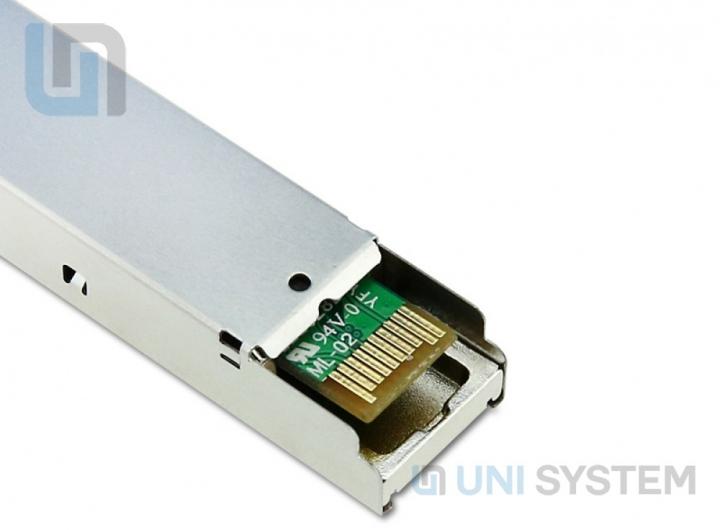 Module quang 1gb, báo giá phân phối Modul quang 1 sợi 1Gb 20Km nhập khẩu chính hãng