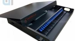 ODF quang (Fiber Patch Panel) LC adapter và SC adapter có gì ?
