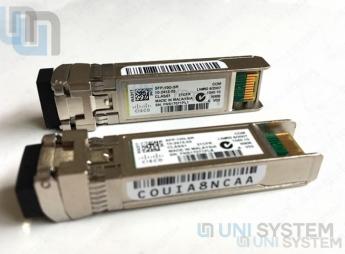 Cisco SFP-10G-SR, SFP-10G-SR