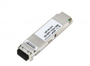 Cisco QSFP-4X10G-LR-S