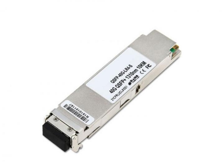 QSFP-4X10G-LR-S