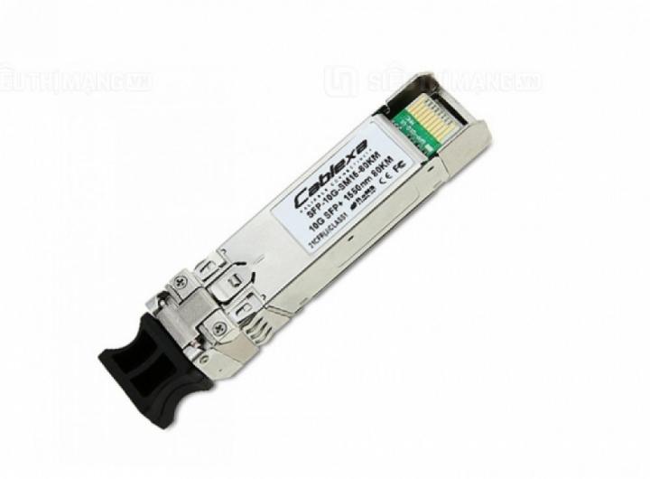 module quang , module quang sfp, module quang 10G, module quang 10G 100Km