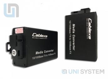 Bộ chuyển đổi quang điện FMC-100-M-CA